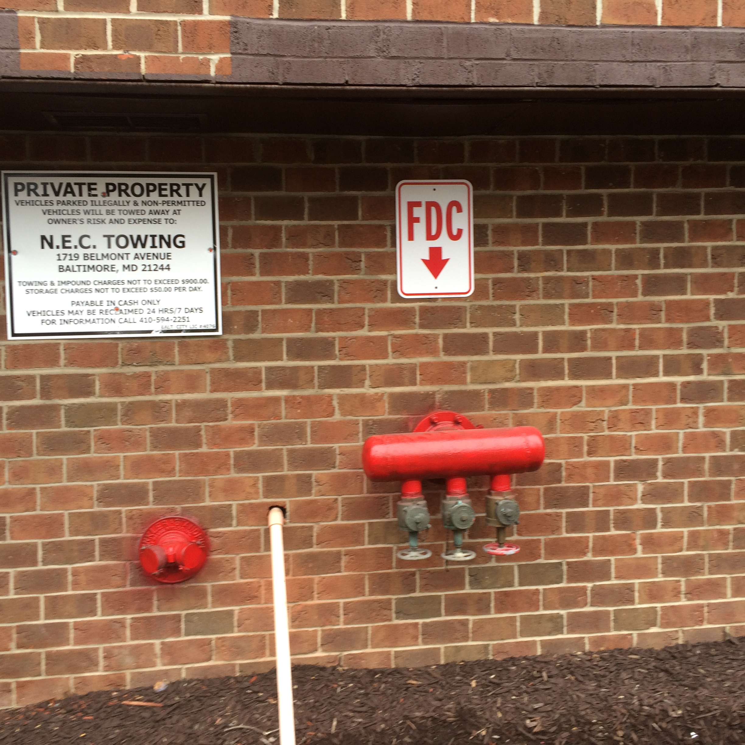 Inspection Testing And Maintenance Of Fire Protection Systems Relevant Or Not Futrell Fire Consult Design